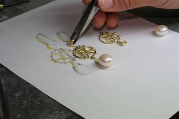 Creazioni su disegno